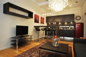 Diamond Yourplace Apartments Krakow