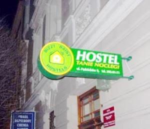 Dizzy Daisy Hostel Krakow