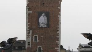 Footsteps of Pope John Paul II in Krakow