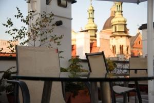 hotel copernicus krakow