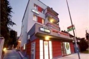 Hotel Platinium Krakow