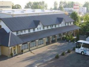Junior 2 Hostels Kracow