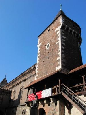 krakow city walls 4