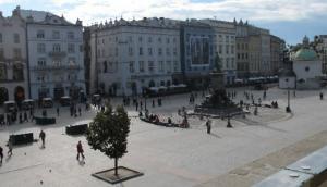 Krakow UNESCO Sites