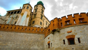 Top 5 Tourist Attractions in Krakow