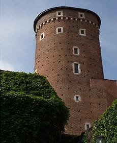 krakow wawel castle 5