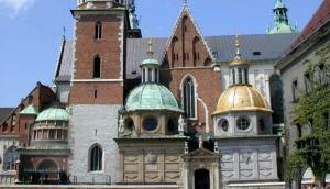 Krakow Wawel Cathedral