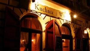 Kuchnia i Wino