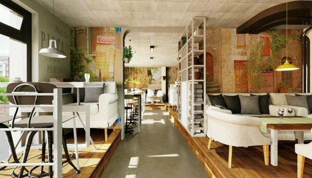 Ogrod Kulinarny