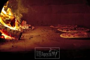 Pizzeria Trzy Papryczki