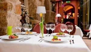 Top 5 Restaurants For a Roof Top View in Krakow