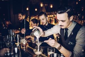 Top 5 Cocktail Bars in Krakow