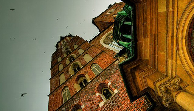 St. Mary's Church (Kosciol Mariacki)