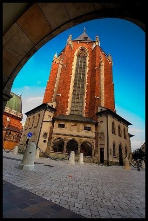St. Mary's Church Krakow 4