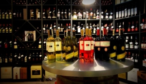 Stoccaggio Wine Bar & Shop