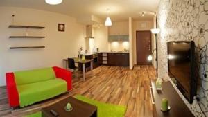 Trip To Krakow Apartments