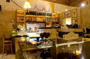 Vintage Restaurant & Wine Bar
