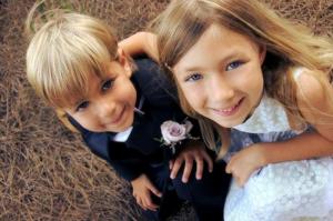 wedding kids krakow