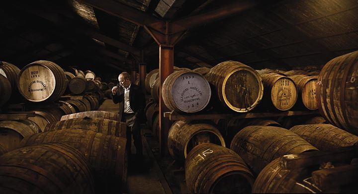 Cracow Whisky Festival