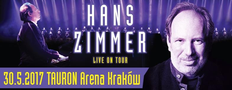 Hans Zimmer Concert