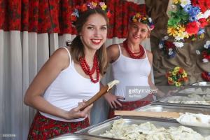15th Pierogi Festival