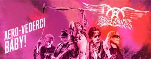 Aerosmith Concert