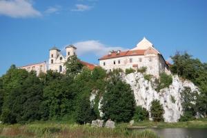 benedictin's monastery