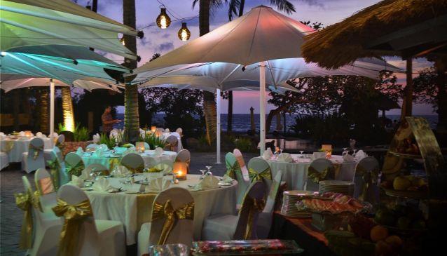 Celebrate New Year Lombok Style