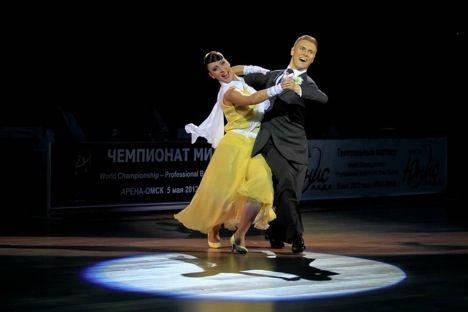 Nataliya & Ivan