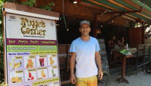 Nugget's Corner