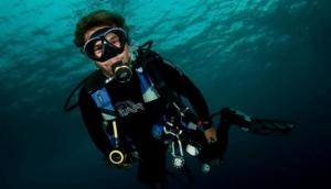 Dive Zone