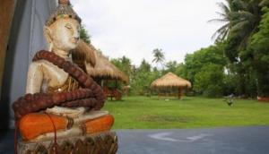 H2O Yoga and Meditation Center