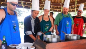 Holiday Resort Cooking Classes