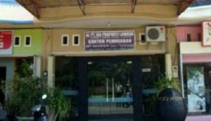 IRA Property Lombok
