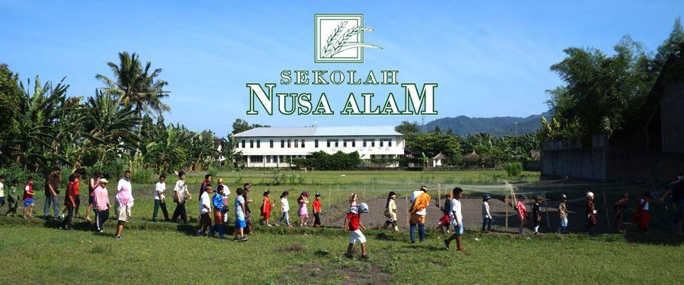 Sekolah Nusa Alam