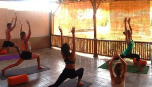 The Yoga Place