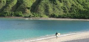 Kuta and South Lombok