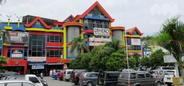 Lombok Cities