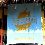 Big Bubble Dive