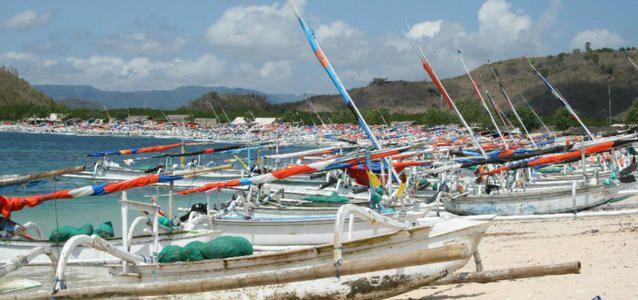 Southwest Lombok and The 'Secret Gili's'