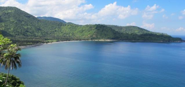 West Lombok