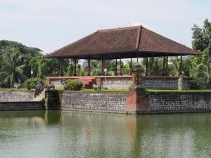 Mayura Water Palace