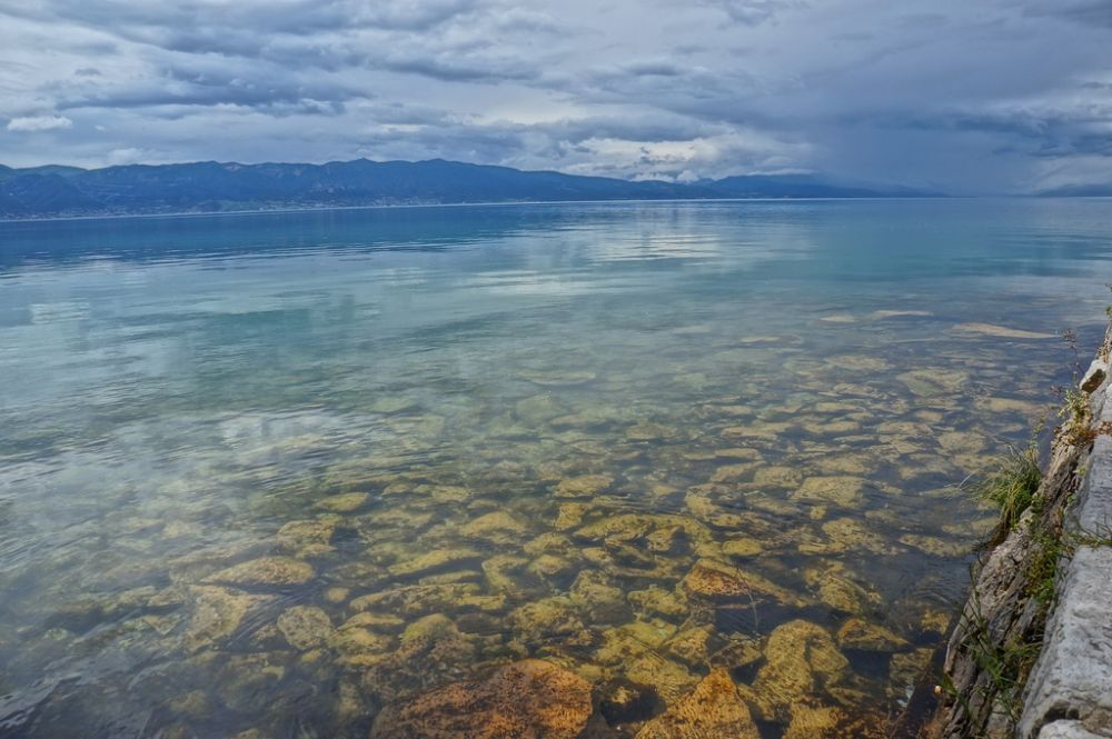 Ohrid Lake (photo by: By Inge)