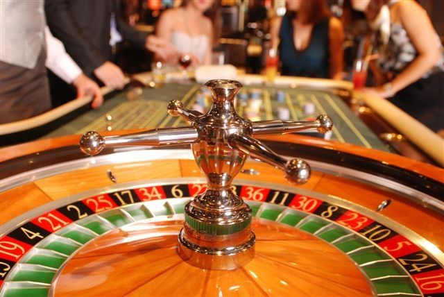 skopje casino
