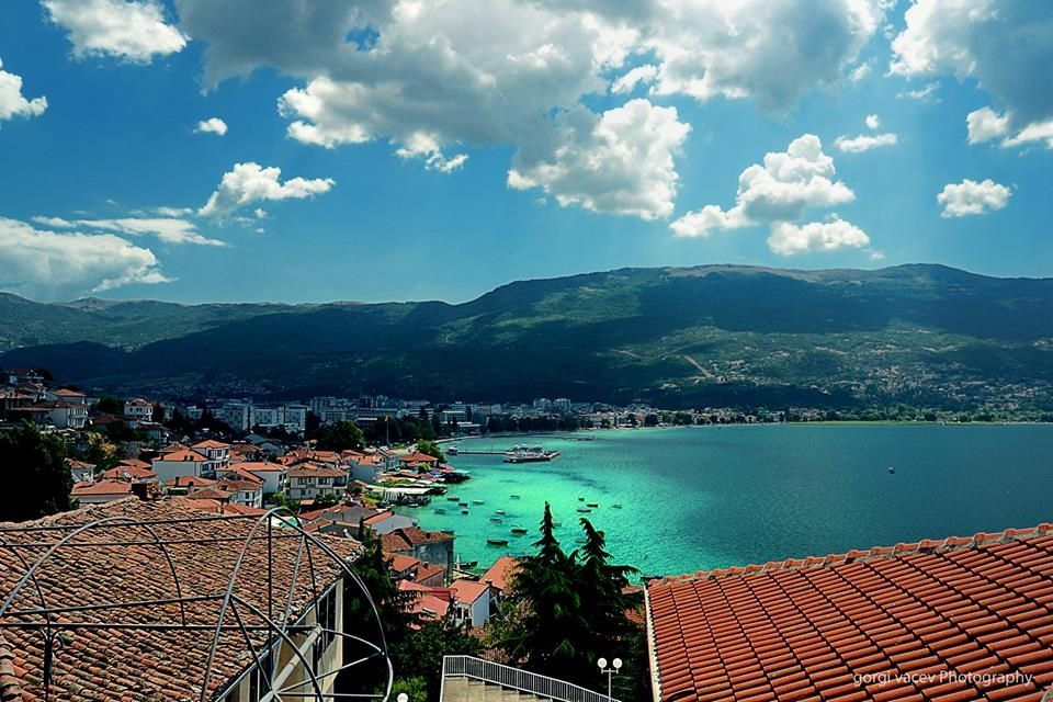 Ohrid (photo by: Gjorgi Vacev)