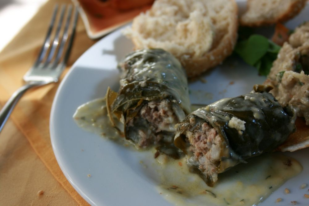 Sarma (photo by: Navin 75)