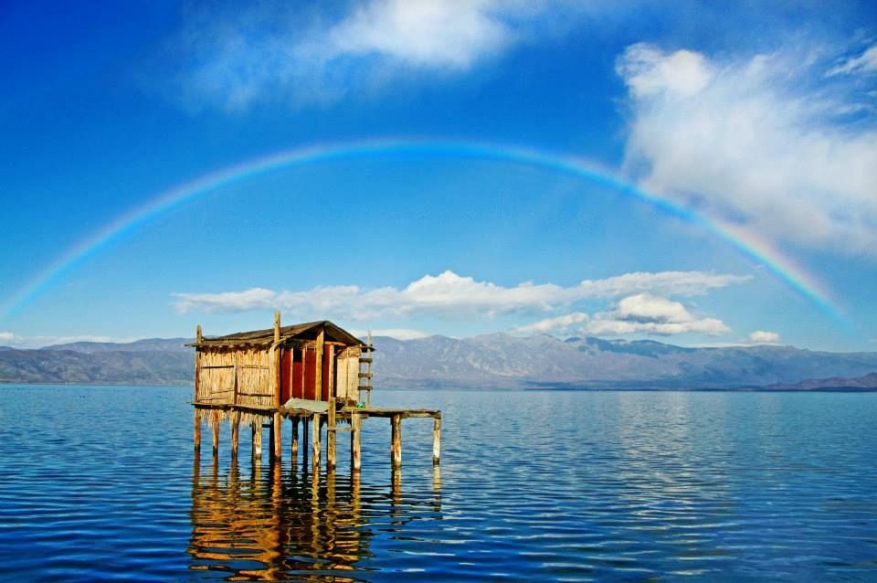 Dojran Fishing Hut