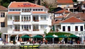 Aleksandrija Hotel