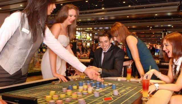 Apollonia Hotel and Casino