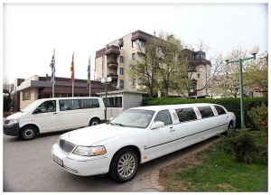 Exclusive transport for the VIPs